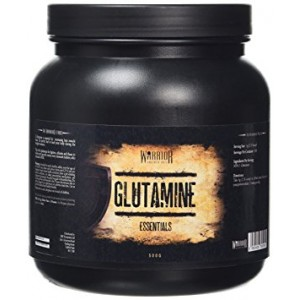 Warrior Glutamine Essentials