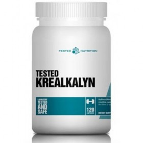 Tested Nutrition Kre-Alkalyn