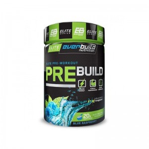 EverBuild  PRE Build