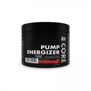FA Pump Core Energizer
