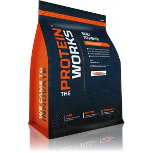 The Protein Works Whey Proteinas