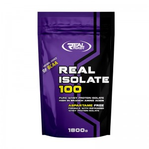 Real Pharm Isolate 100