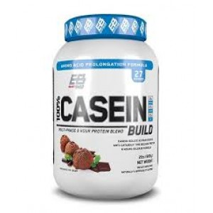 EverBuild Nutrition 100% CASEIN BUILD