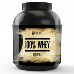 Warrior 100% Whey Essentials