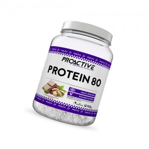 PROACTIVE Protein 80