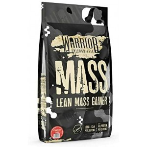 WARRIOR MASS 5KG