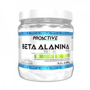 ProActive Beta-Alaninas 300g