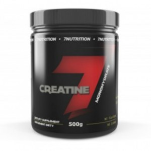 7 Nutrition creatine monohidrate 500g