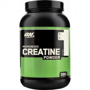 Optimum Nutrition Creapure Kreatinas