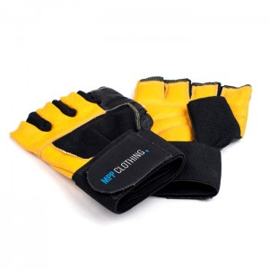 MPP Fitness Gloves + Wraps