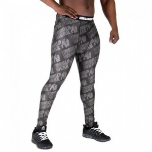 GORILLA WEAR SAN JOSE MEN'S TIGHTS