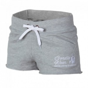 Gorilla Wear Women's New Jersey Sweat Shorts