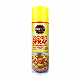 Wellsley Farms Cooking Spray Purškiamas aliejus