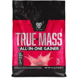 BSN TRUE MASS ALL IN ONE GAINER