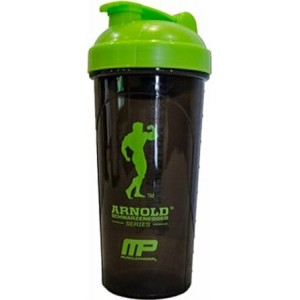 Arnold Iron Shaker Bottle