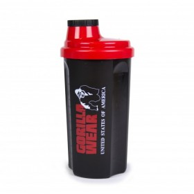 Gorilla Wear Shaker 700 ml