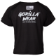 Gorilla Wear Augustine Old School Work Out Top
