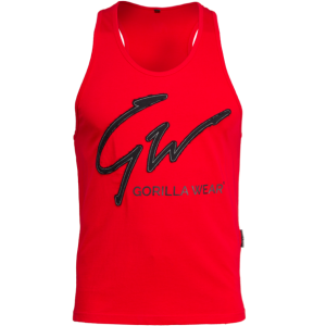 Gorilla Wear Evansville Tank Top