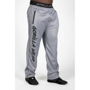 Gorilla Wear Mercury Mesh Pants