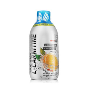 EverBuild Nutrition Liquid L-Carnitine 3000mg