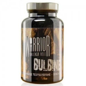 Warrior Bulbine